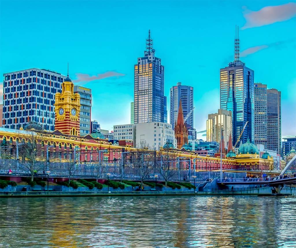 Auspack Melbourne 2019